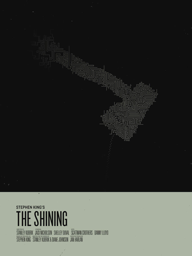 Flickr Photo Download: the shining