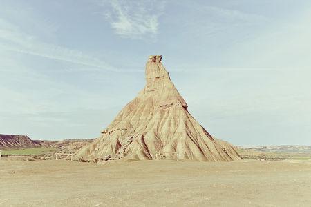 Bardenas : Yosigo