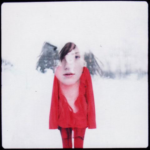 Photographer Linn Heidi Stokkedal