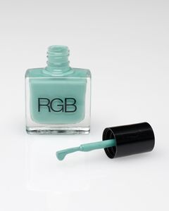 Minty Nailpolish   Womens