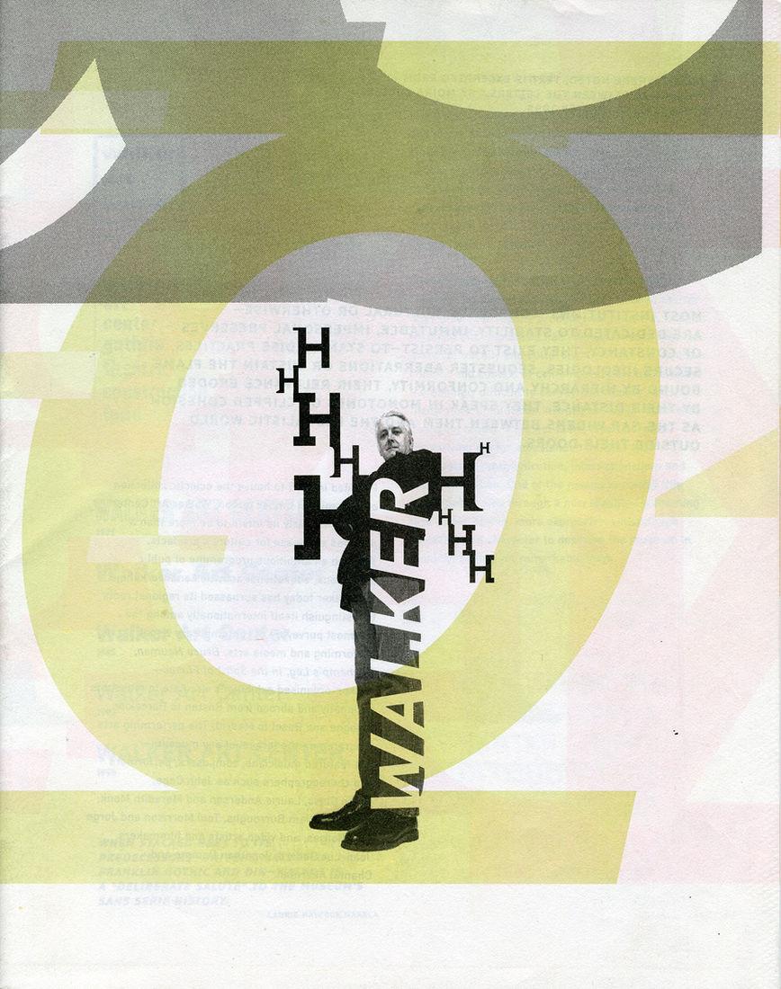 Walker Typeface – Matthew Carter — mattdesmond.com