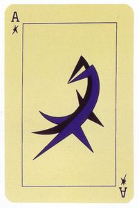 Flickr Photo Download: 03 The Game of Marseille, tarot card game, 1940-41