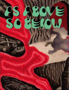 Flickr Photo Download: 01 Will Sweeney, As Above So Below Nieves, 2010