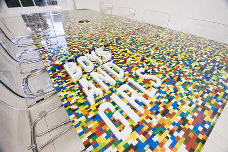 Designaside » Lego Mojo