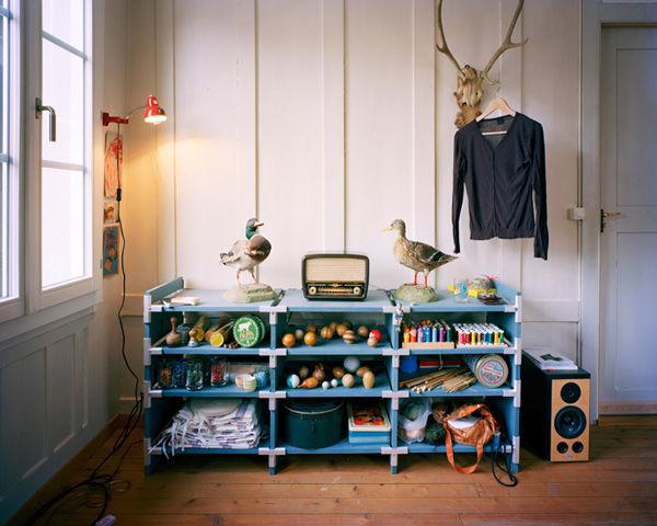 DIY Concept: Indie Furniture at Design London Museum  | TrendLand -> Fashion Blog