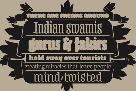Blackletter | Fakir Complete Package - YouWorkForThem