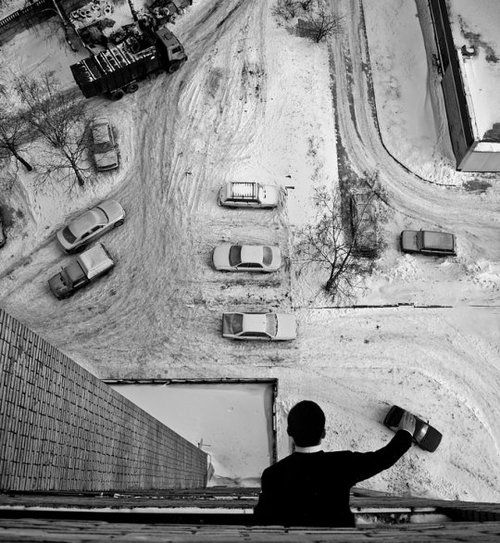 Pic of the Day: Let's Play Cars - My Modern Metropolis