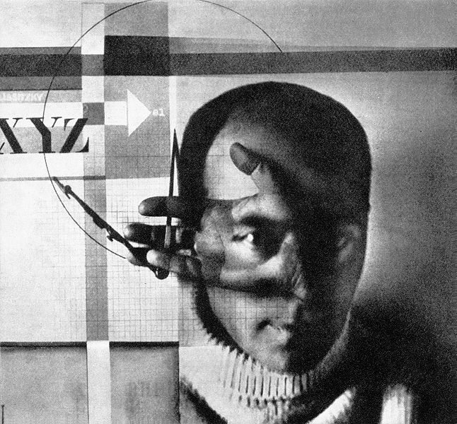 File:El Lissitzky Self-portrait.jpg - Wikimedia Commons