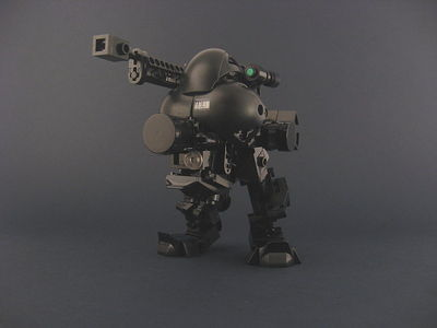 Flickr Photo Download: UM-5D Spec-Ops WAR DOLL