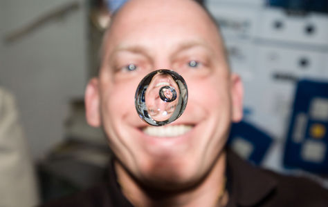 Journeys to the International Space Station - The Big Picture - Boston.com