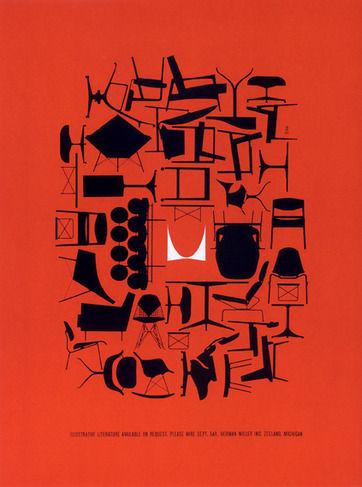Don Ervin: Herman Miller Monoscope