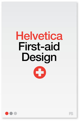 helvetica on Flickr - Photo Sharing!