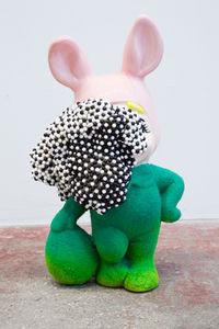Bjorn Copeland > Artwork: Bunny Potential