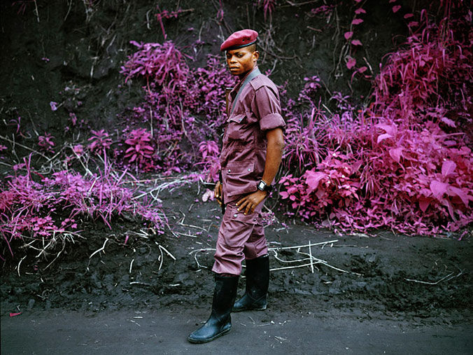 Designaside » Richard Mosse