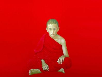 Designaside » Oltre il rosso: Salustiano