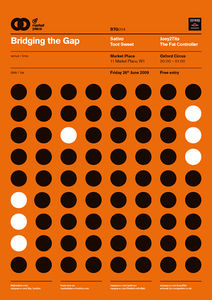 ISO50 - The Blog of Scott Hansen » BTG Posters