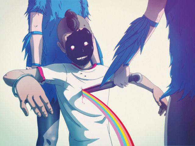 Pretty Please: Oh Blue Bird - ::nook::