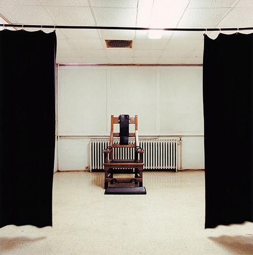 The Omega Suites : Centre de la photographie, Genève