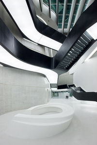 Zaha Hadid Architects » Home
