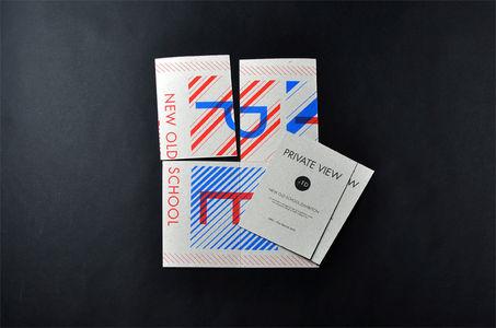 Young Typographic Designers : Angus MacPherson