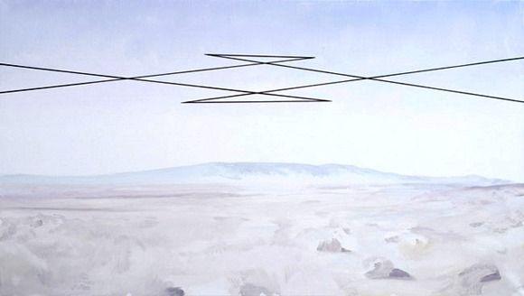 Desert Visions: Paintings by Eric LoPresti