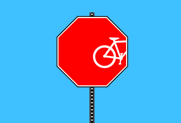 What Would Jennifer Do » Blog Archive » Biking in New York City