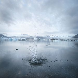 iceland on the Behance Network