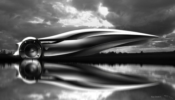 Jaguar 2040 on the Behance Network