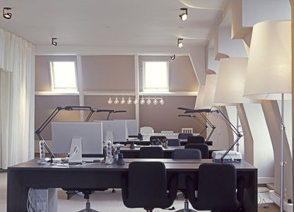 UXUS Office on the Behance Network
