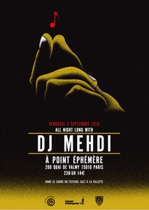 Galerie de photos Afficher toutes les photos - Photo 1 sur 29 par DJ MEHDI - MySpace Photos
