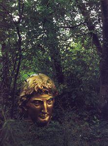 Szikra Renáta – Ian Hamilton Finlay kertje