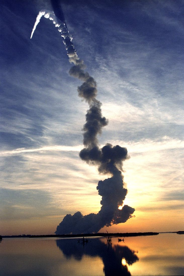 All available sizes | STS-96 Launch | Flickr - Photo Sharing!