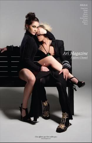 Ari Magazine