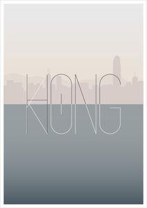 hong kong - new : Denis carrier