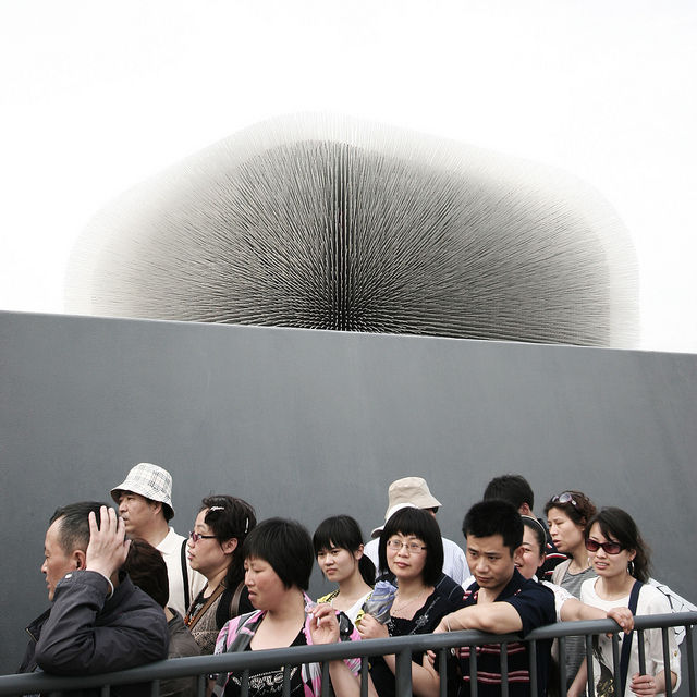 Heatherwick-02 | Flickr - Photo Sharing!