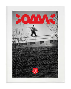 GO SKATEBOARDING MAG on the Behance Network