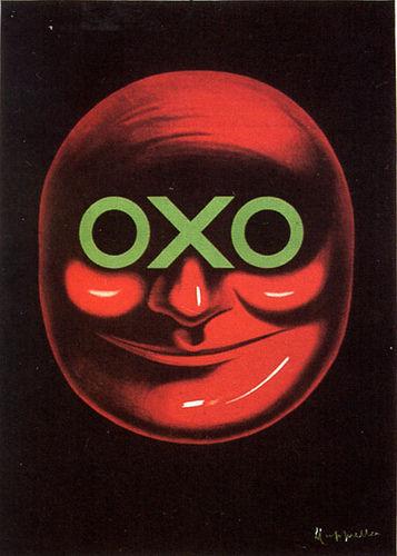 Toutes les tailles | Leonetto Cappiello - Oxo, 1911 | Flickr: partage de photos!