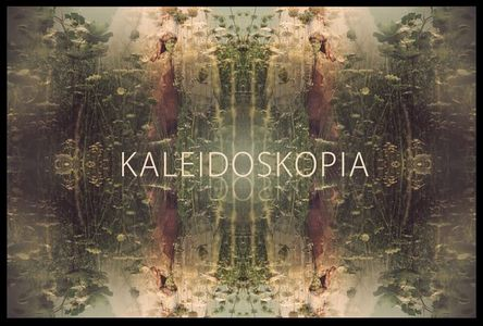 Kaleidoskopia on Fashion Served
