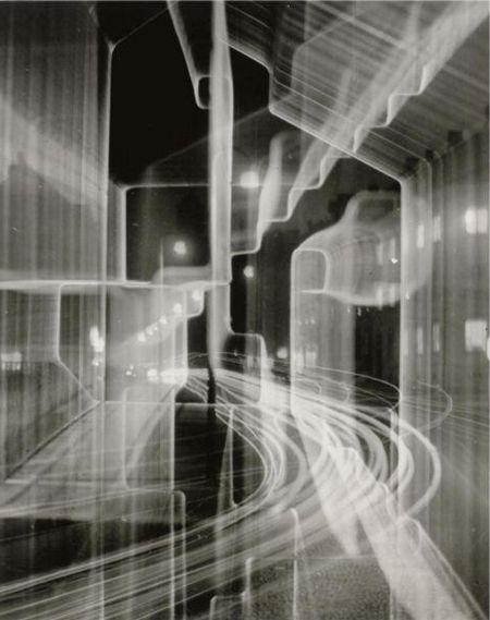 Toutes les tailles | Heinz Hajek-Halke, The Glass City, c. 1950 | Flickr: partage de photos!
