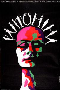 Toutes les tailles | Teatr Pantomimy, Henryk Tomaszewski, 1972 | Flickr: partage de photos!