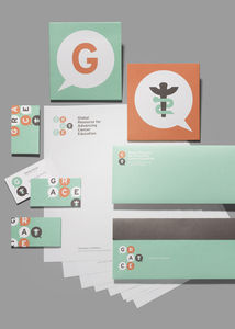 Global Resource for Advancing Cancer Education on the Behance Network