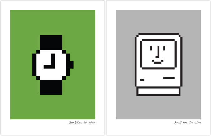 Susan Kare — Designaside.com
