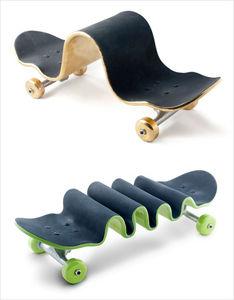 Skate Fails — Designaside.com