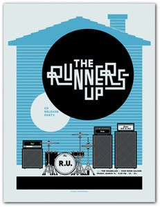 Runners-Up : Mike Krol