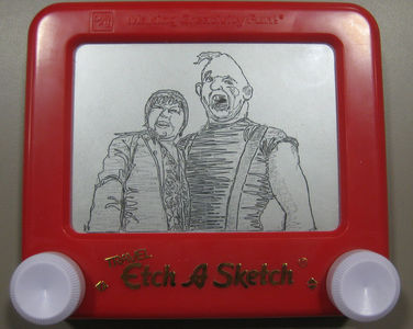 Flickr Photo Download: Chunk & Sloth