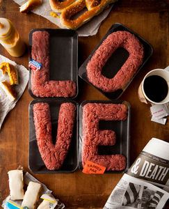 Meat America — Dominic Episcopo — Designaside.com