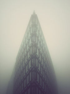 Deserted City on the Behance Network