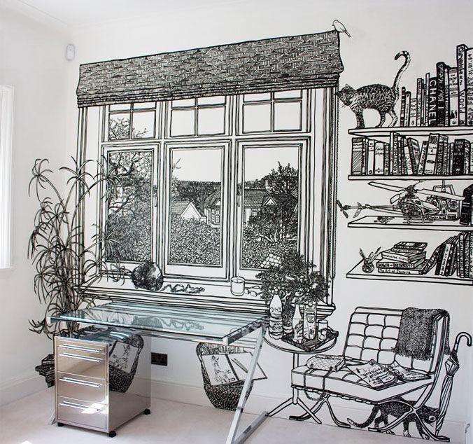 Charlotte Mann — Designaside.com