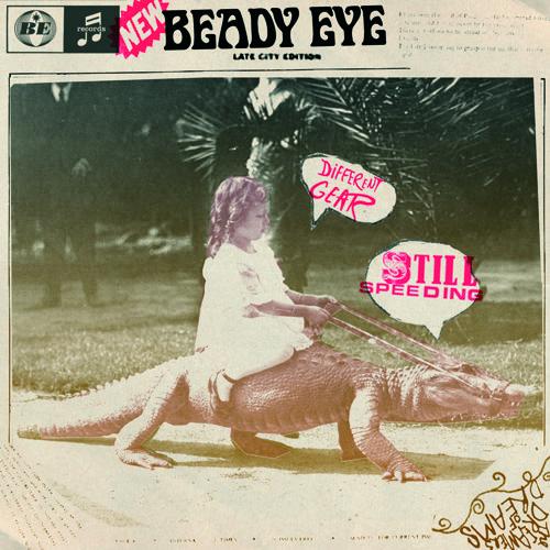 blahblahblahscience» Blog Archive » Beady Eye - Four Letter Word