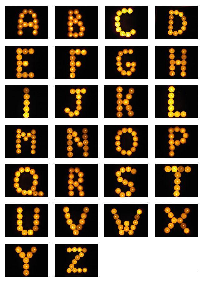 Typographies : OrianeLtr